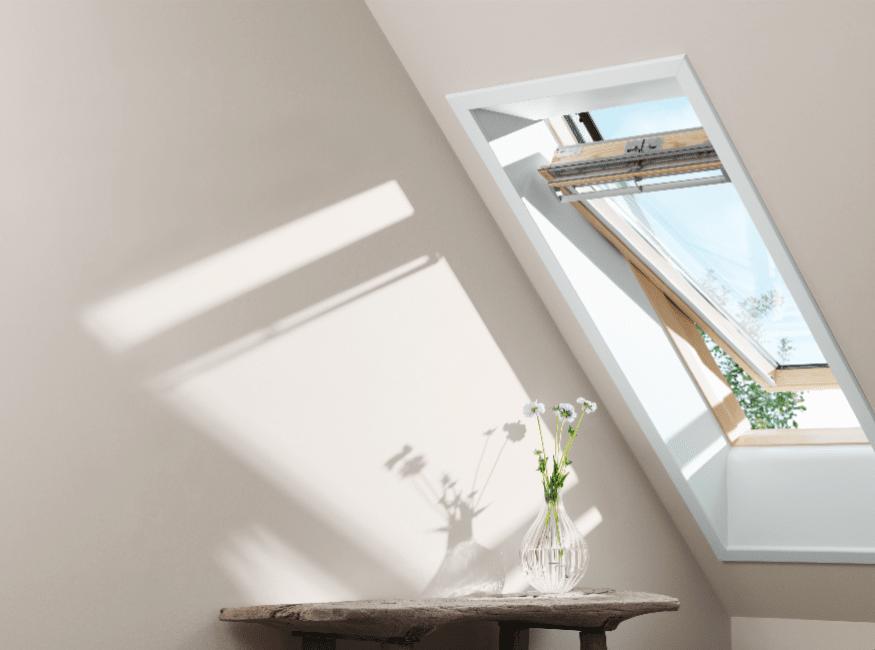 Finestre per tetti fattori da valutare cose di casa - Prezzi velux finestre per tetti ...