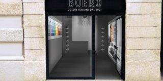 Boero apre un temporary store nel centro di Milano