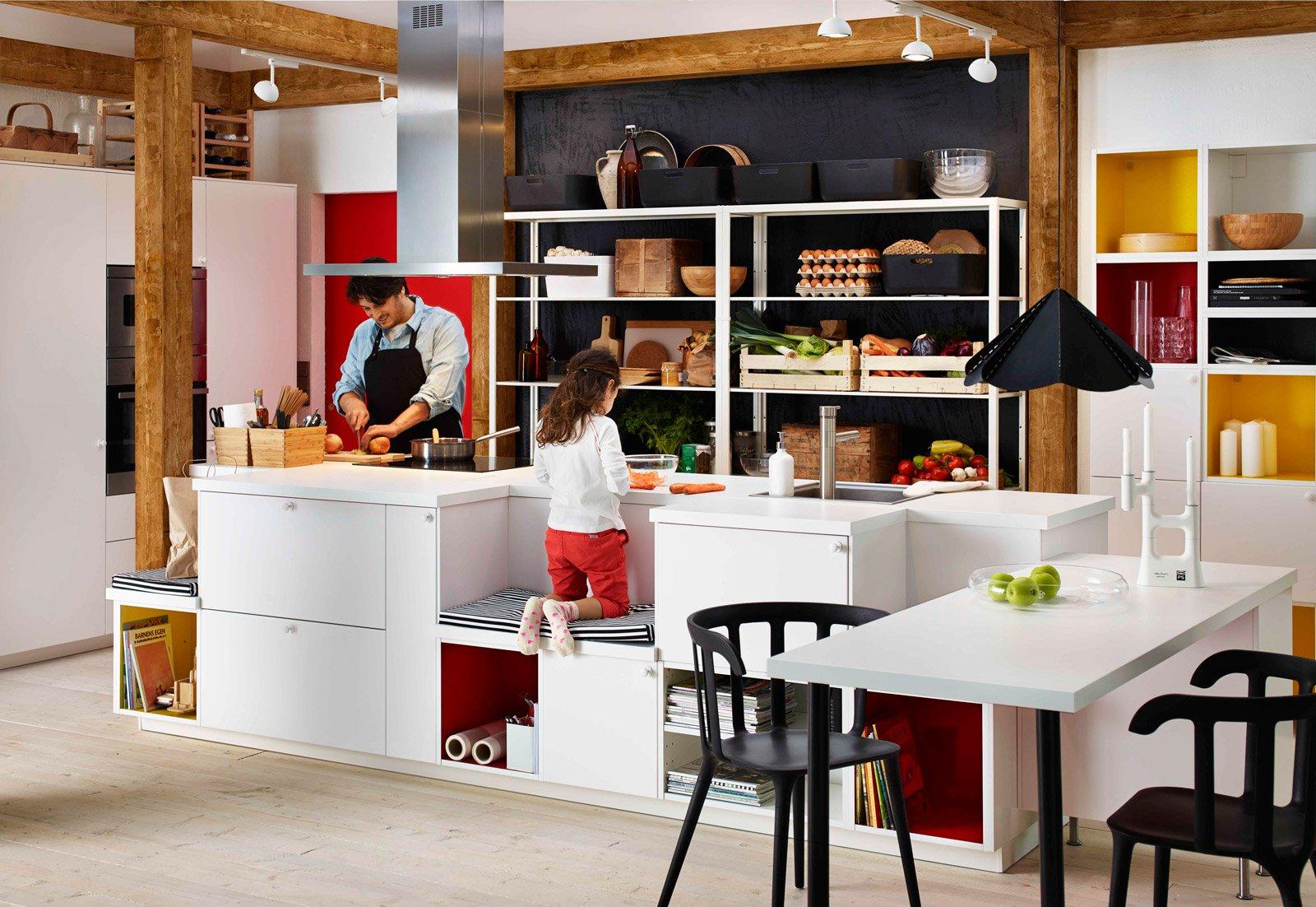 Emejing Metod Cucina Ikea Pictures - bakeroffroad.us - bakeroffroad.us