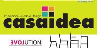 Casaidea 2015, il salone a Roma dedicato all'arredo