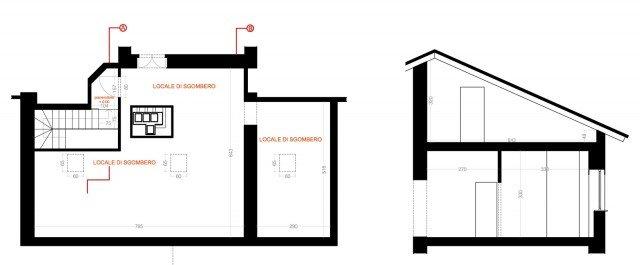 Colonna o pilastro in mezzo alla stanza: come risolvere il ...