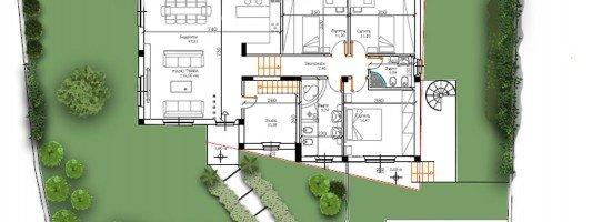 Risposte e soluzioni cose di casa for Villetta moderna progetto