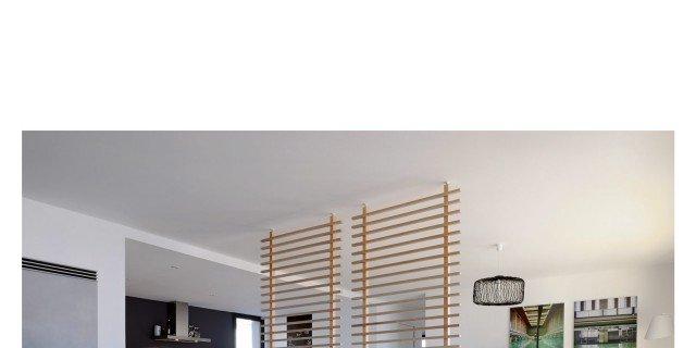 Recuperare spazio in casa soluzioni per dividere nascondere riporre cose di casa - Parete divisoria casa ...