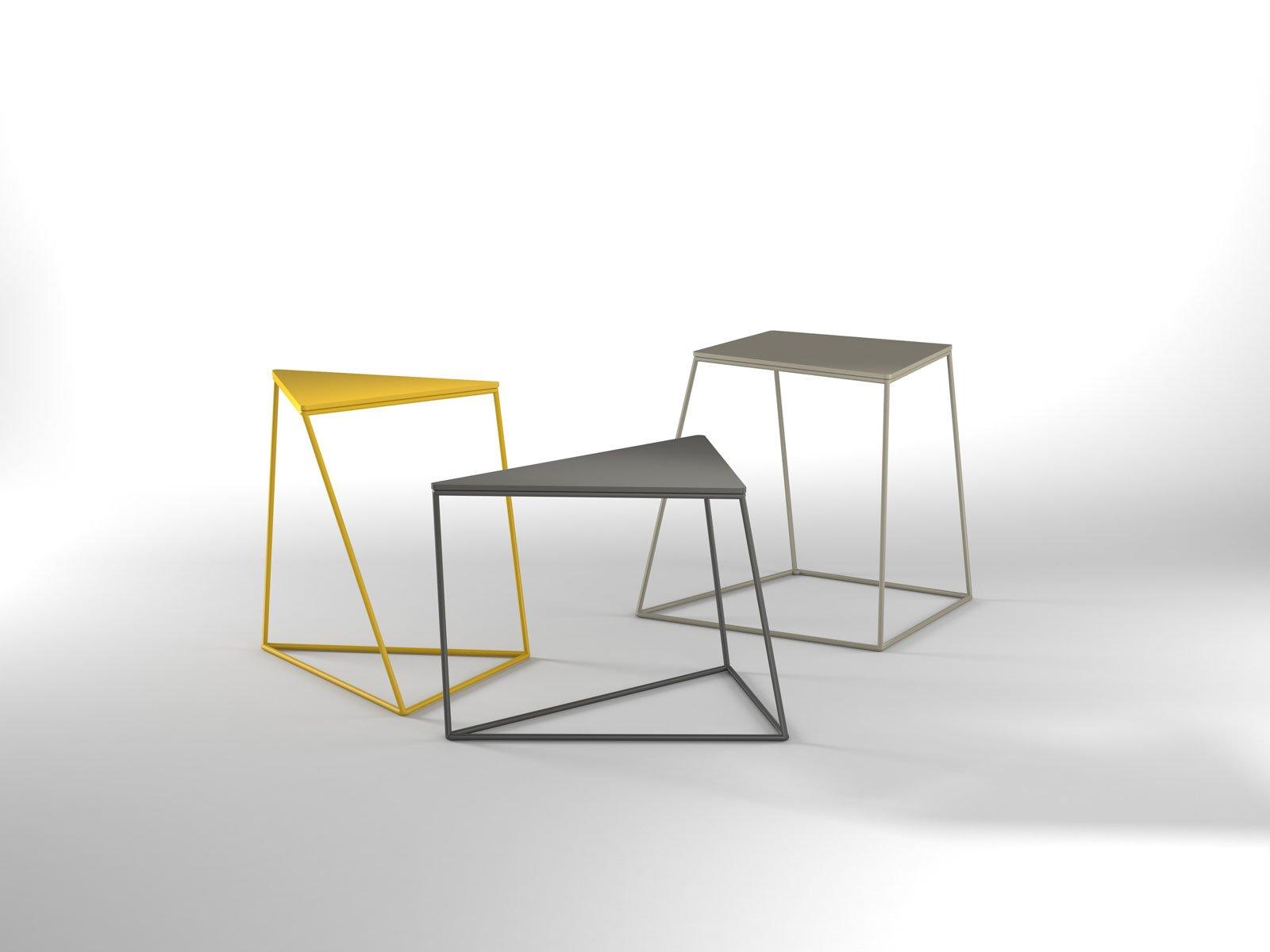 Design week i nuovi tavolini alla fiera di milano cose for Tavolini di design