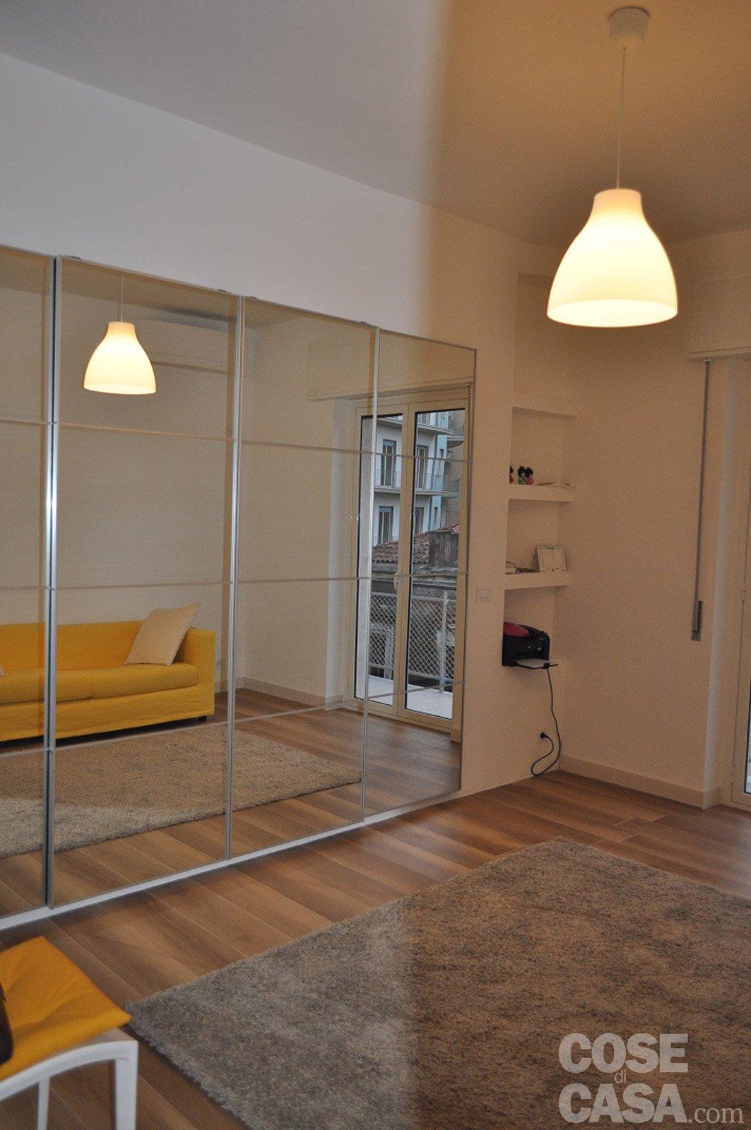 Casabook immobiliare 90 mq una casa da vivere in relax for Casa da vivere