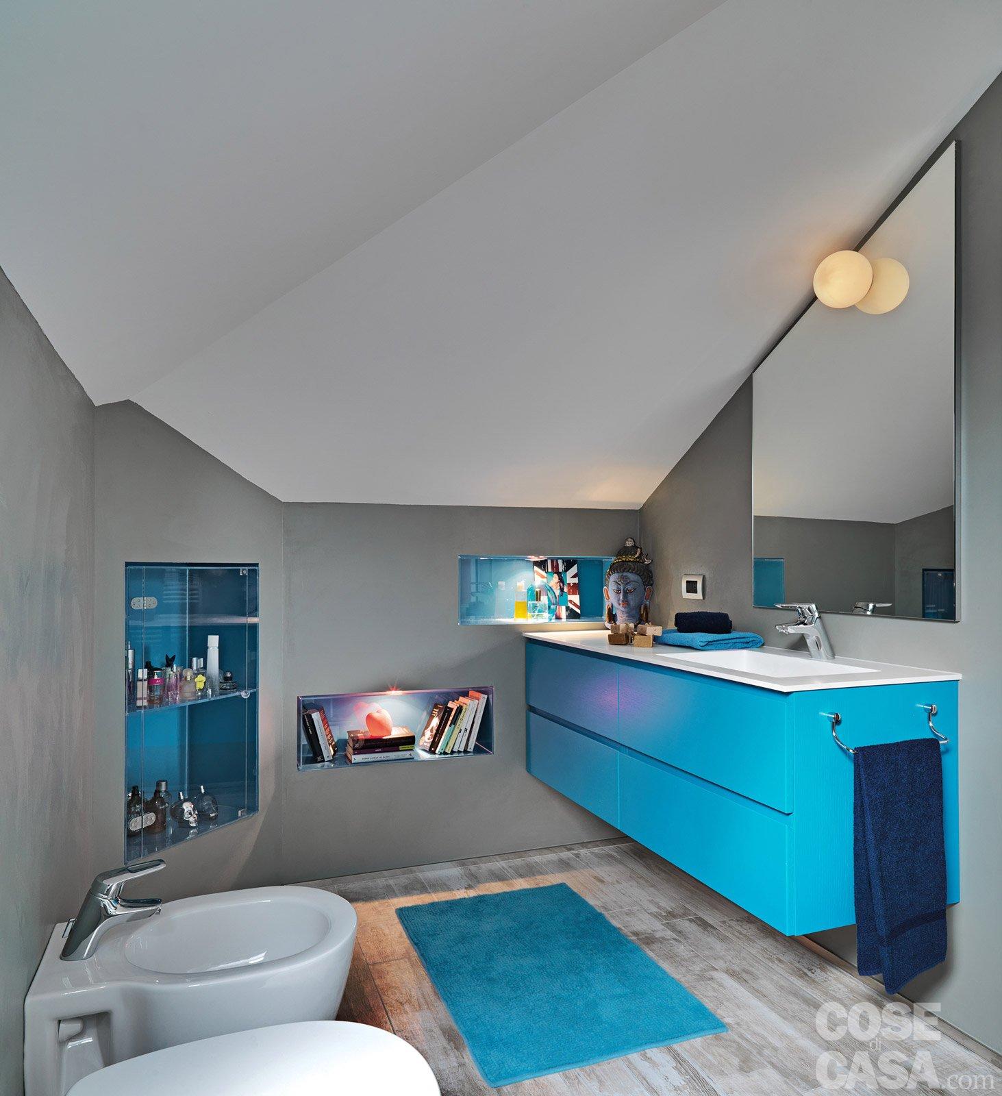 2176 casa del vago varetto d cose di casa - La casa del bagno ...