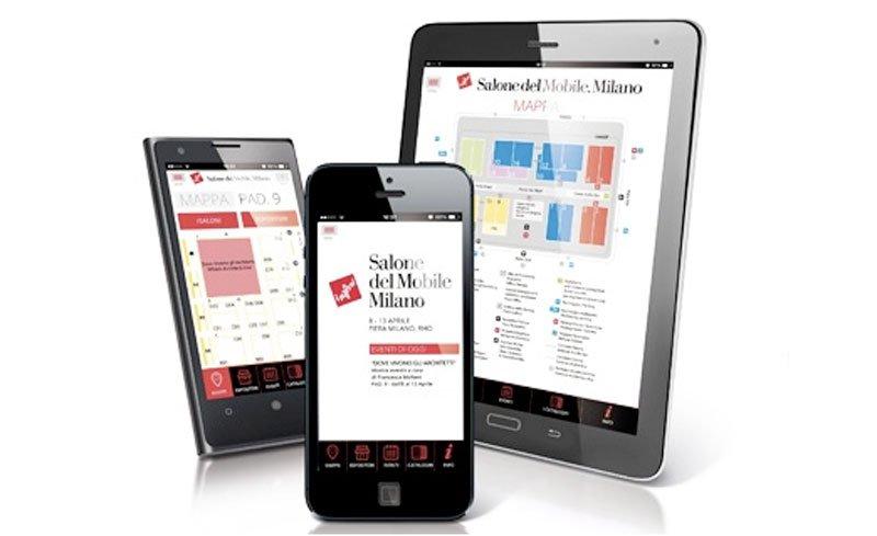Al via il salone del mobile 2015 a rho fiera milano cose for Salone del mobile orari