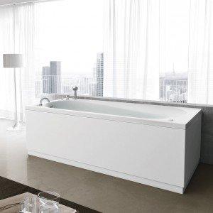 Vasche da bagno in acrilico: leggere e antiscivolo, hanno tanti ...