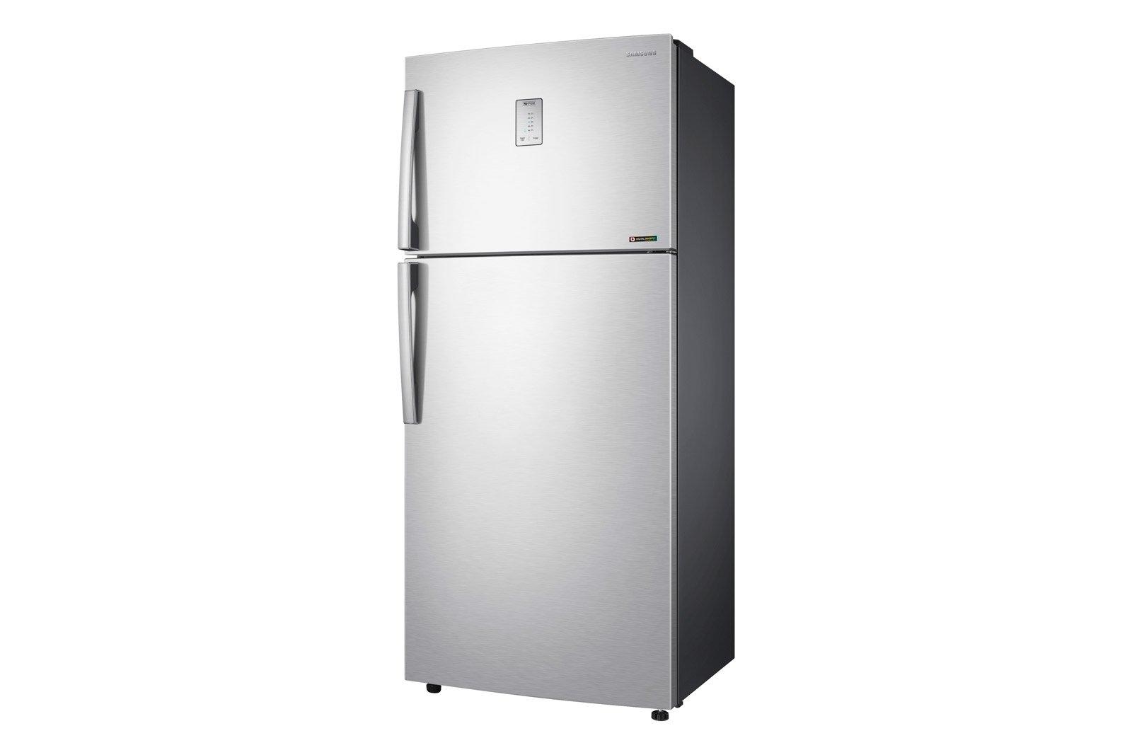 Frigoriferi a doppia porta cose di casa - Temperatura frigo casa ...