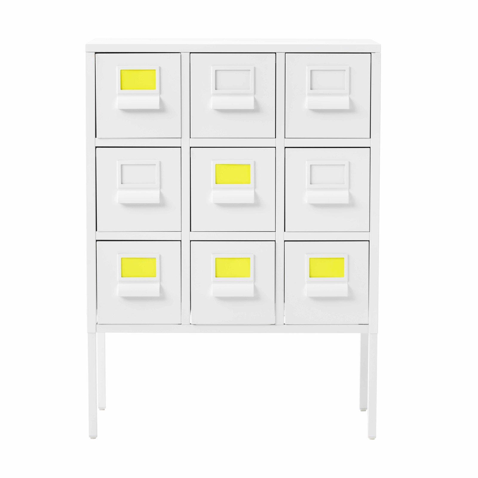 Helmer Cassettiera Con Rotelle Ikea.Disegno Ikea Cucine Accessori Zottozcom Bagno Creativo Giallo