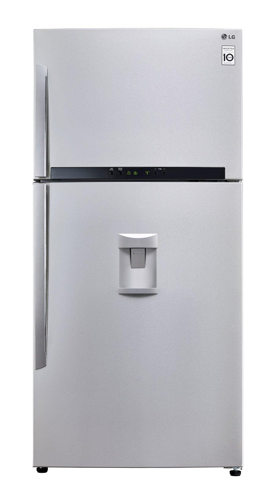 Frigoriferi a doppia porta cose di casa - Temperatura freezer casa ...