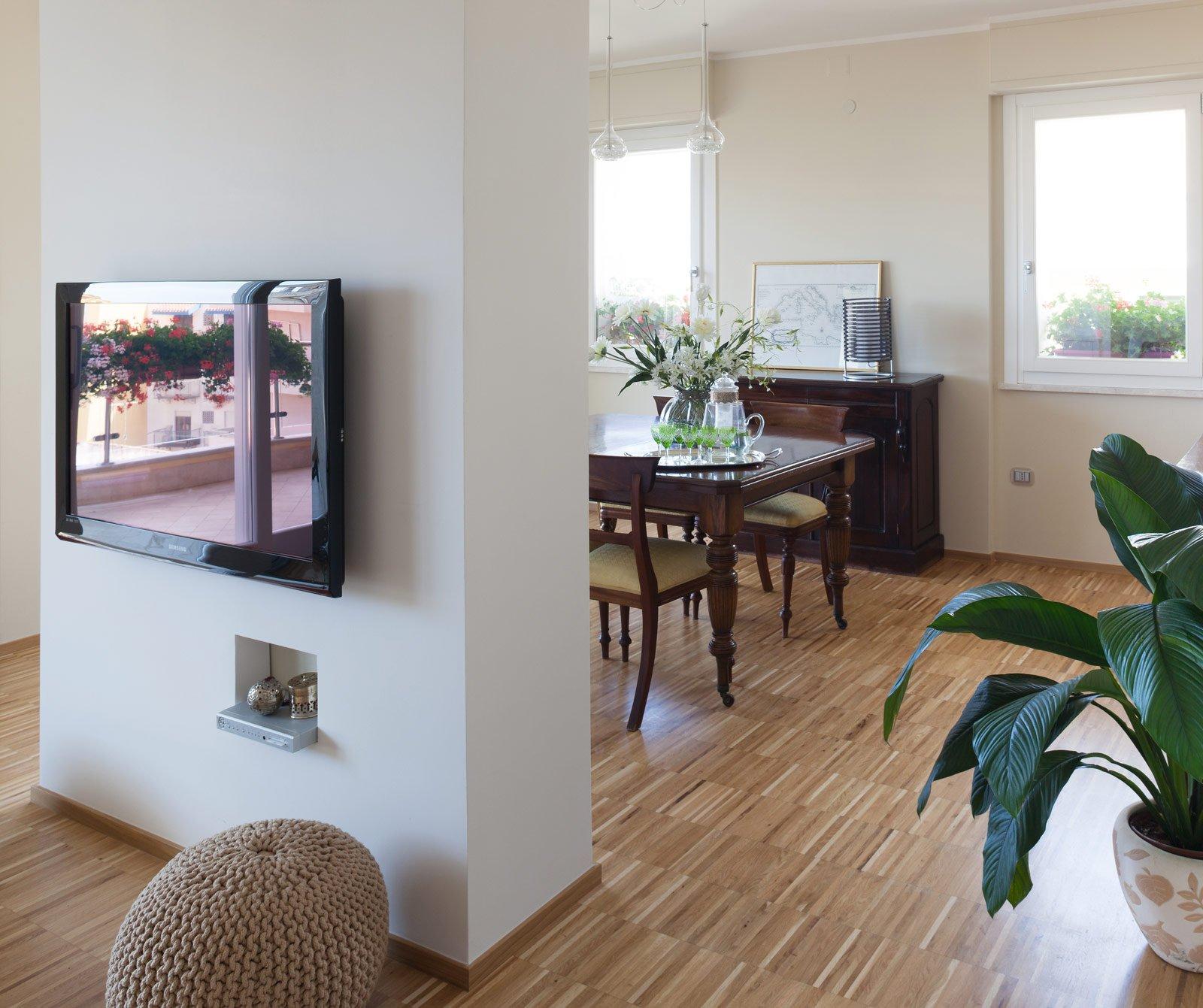 Una casa da due appartamenti con vista mare cose di casa - Soggiorni grancasa ...