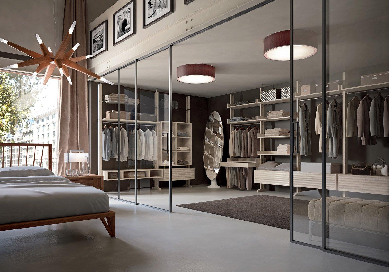 Isaloni 2015 armadi cabine cassettiere tutti da esibire - Spa in casa arredamento ...