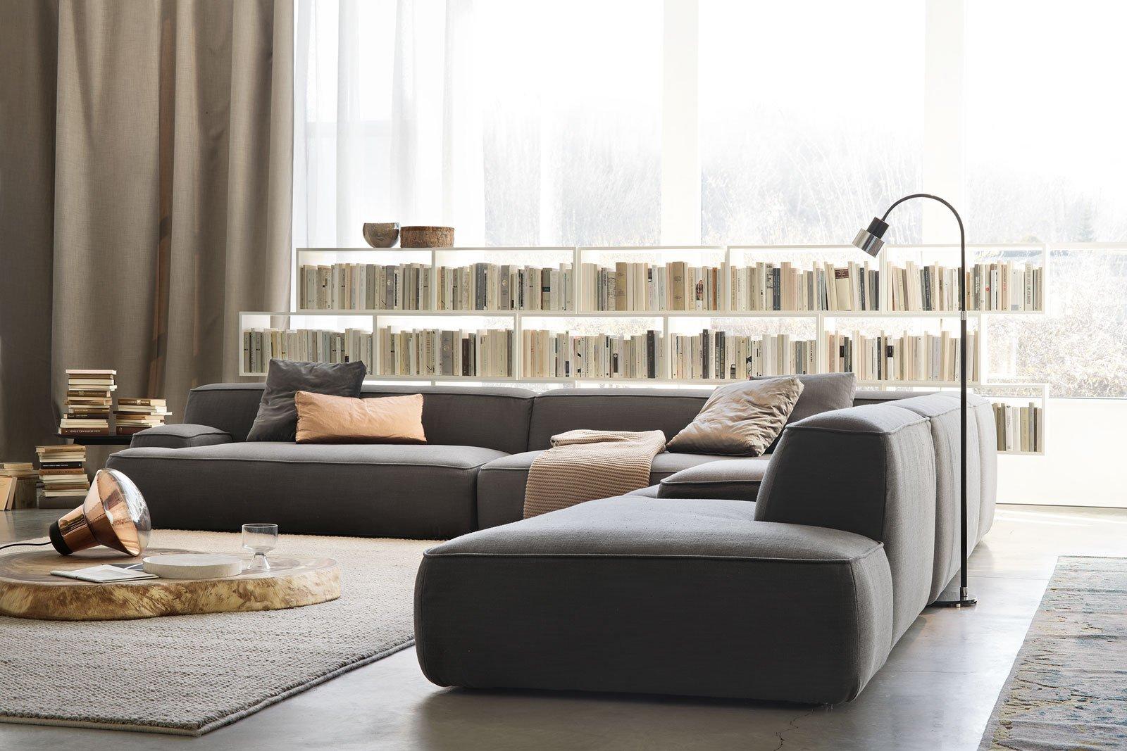 Divani design comfort secondo lema cose di casa for Prostoria divani
