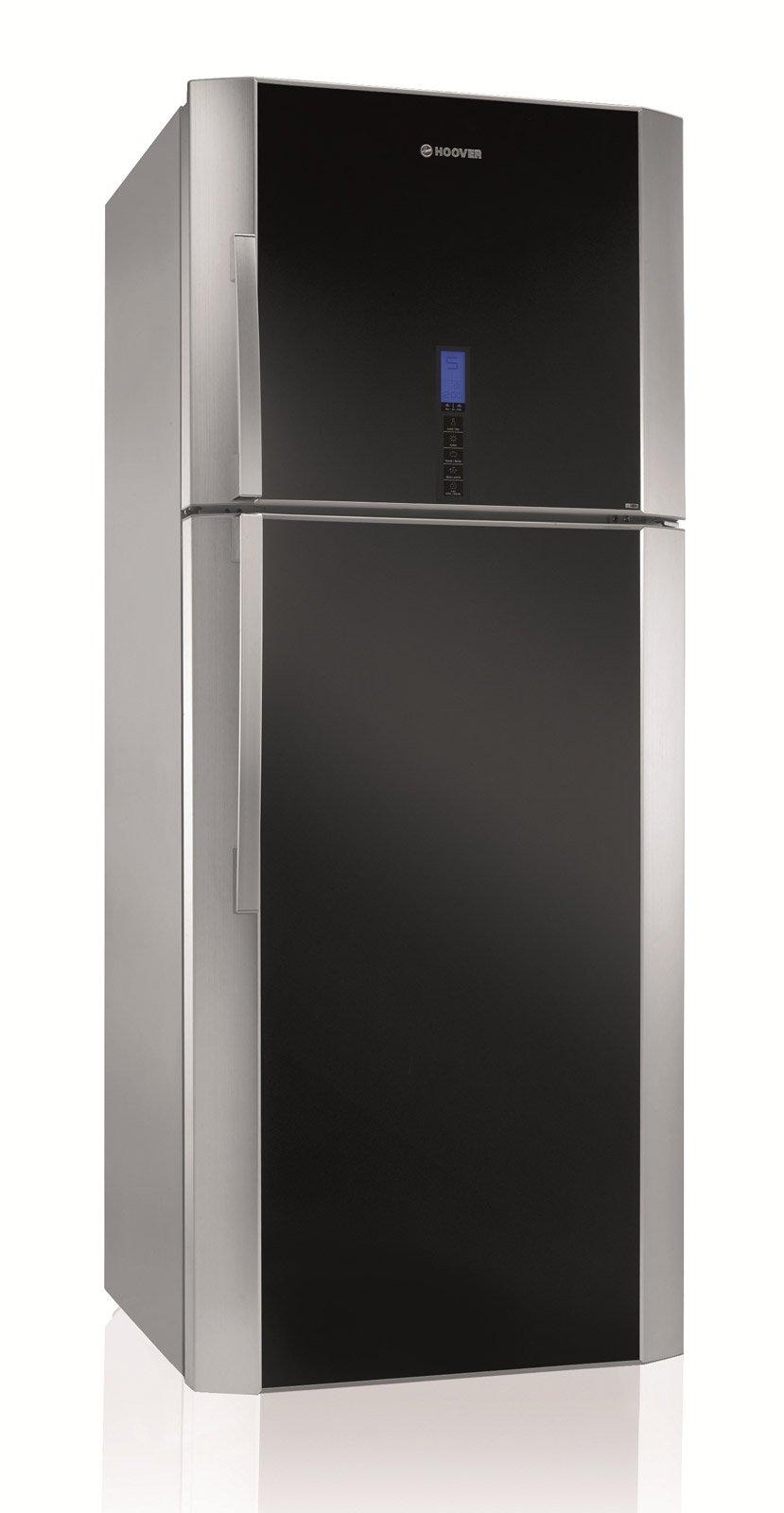 4 hoover hp 510 gl frigorifero doppia porta cose di casa - Frigorifero doppia porta ...