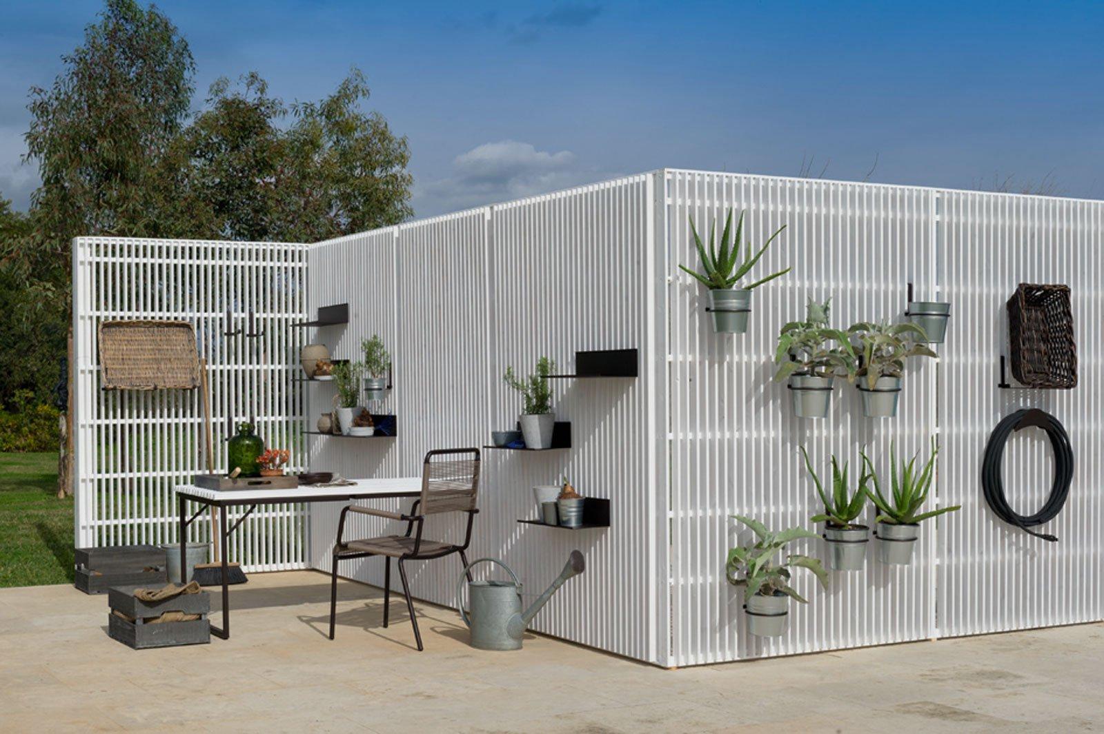 ai saloni 2015 le proposte d 39 arredo per esterni cose di casa. Black Bedroom Furniture Sets. Home Design Ideas