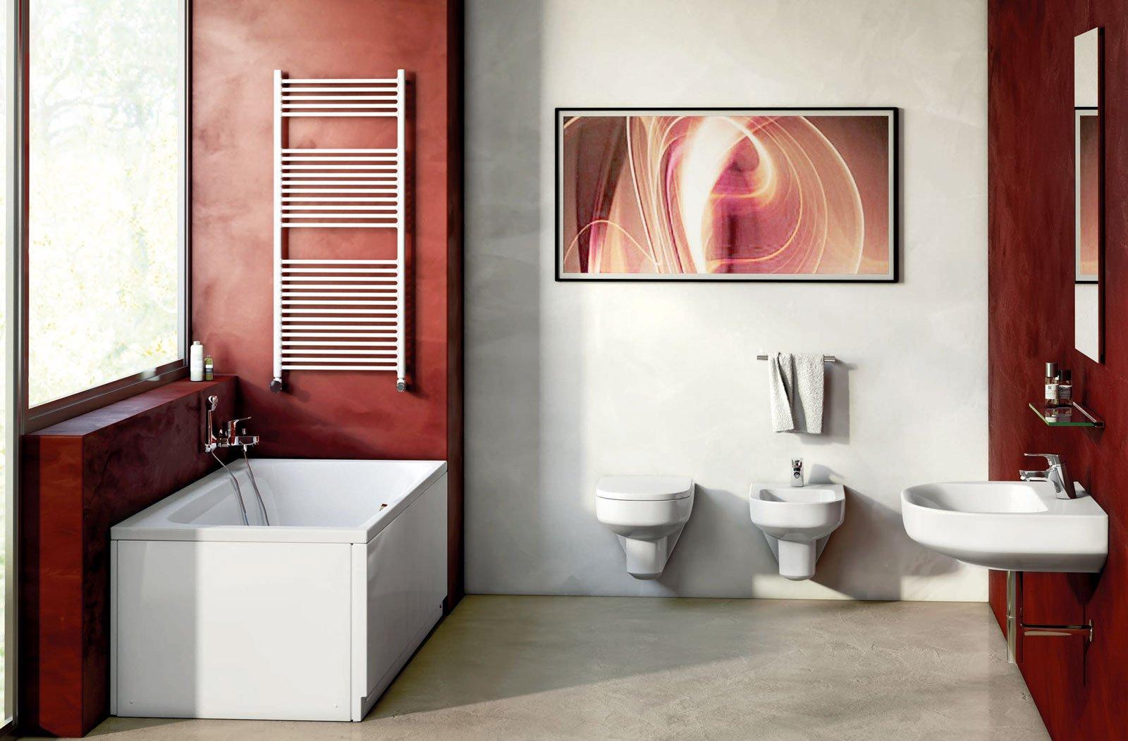 Vasche Da Bagno Angolari Dolomite : Vasche da bagno in acrilico leggere e antiscivolo hanno