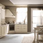 Cucine con cappa grande moderne e classiche cose di casa - Veneta cucine memory ...