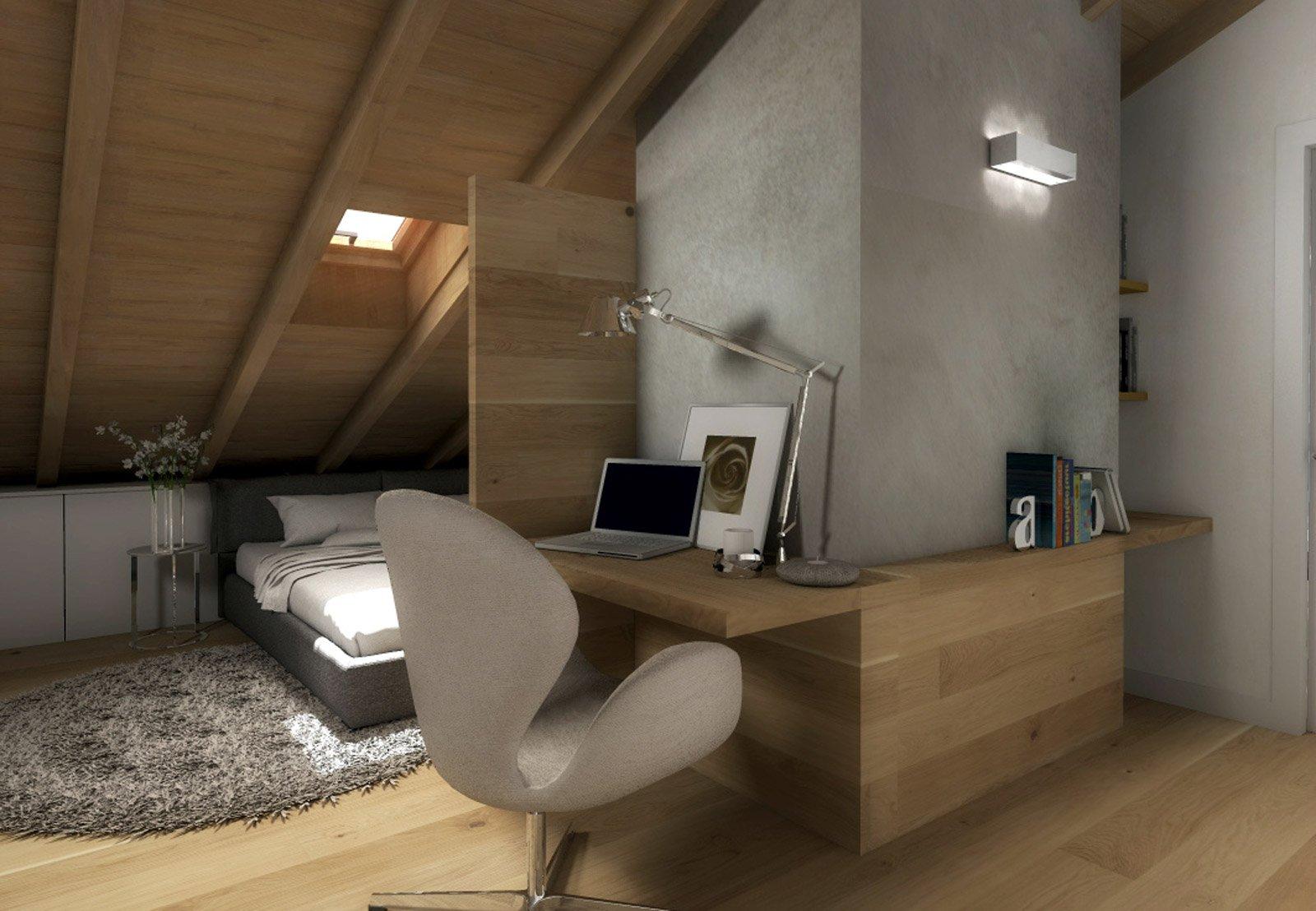 come progettare l\'illuminazione della camera da letto - consigli ...
