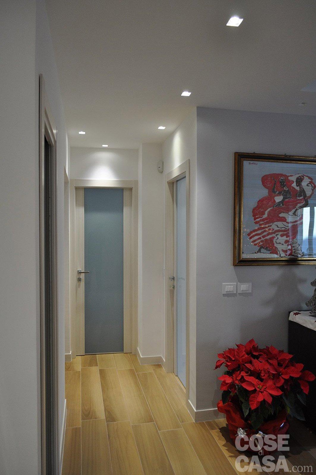 90 mq una casa da vivere in relax cose di casa for Un appartamento
