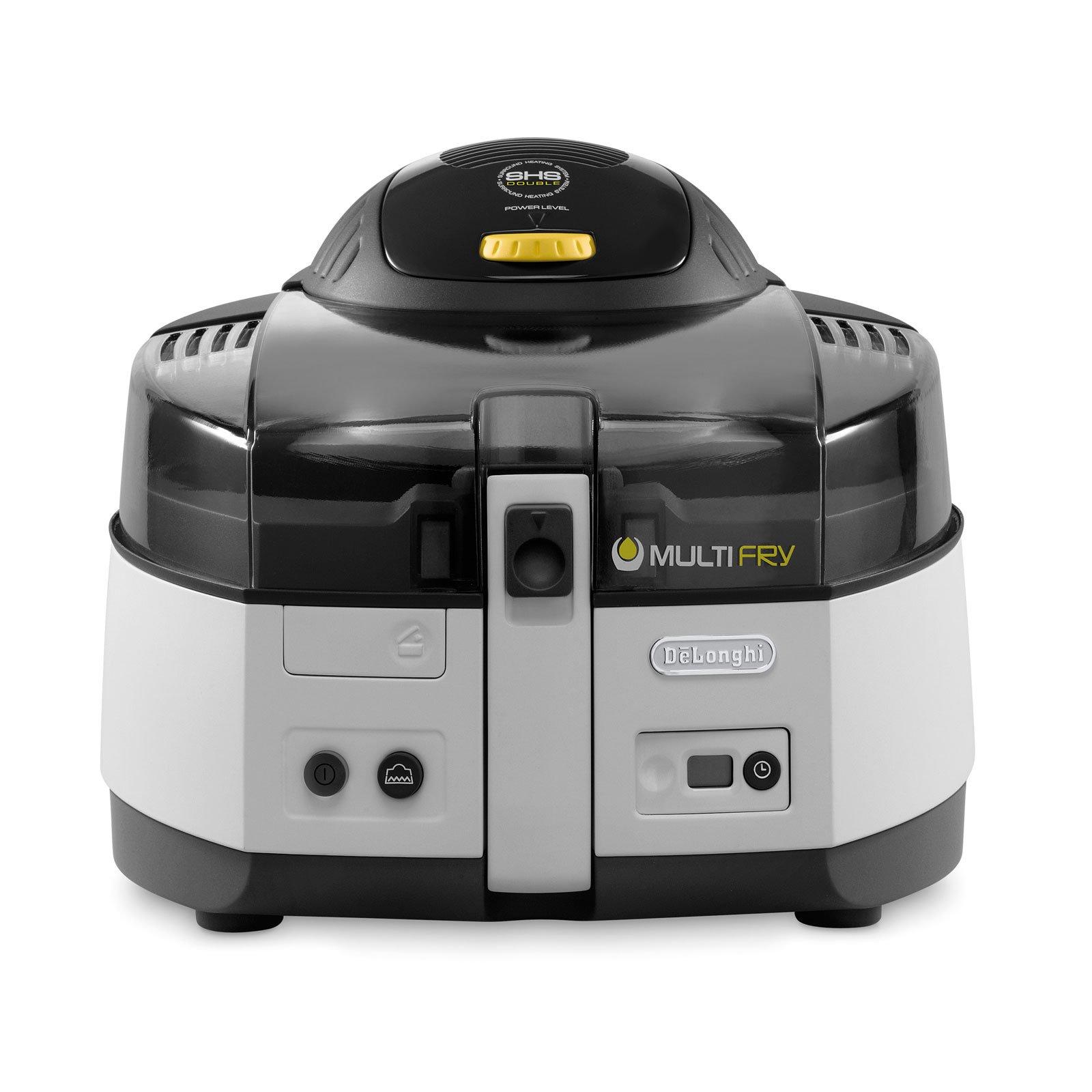 Robot ed elettrodomestici per le pulizie \