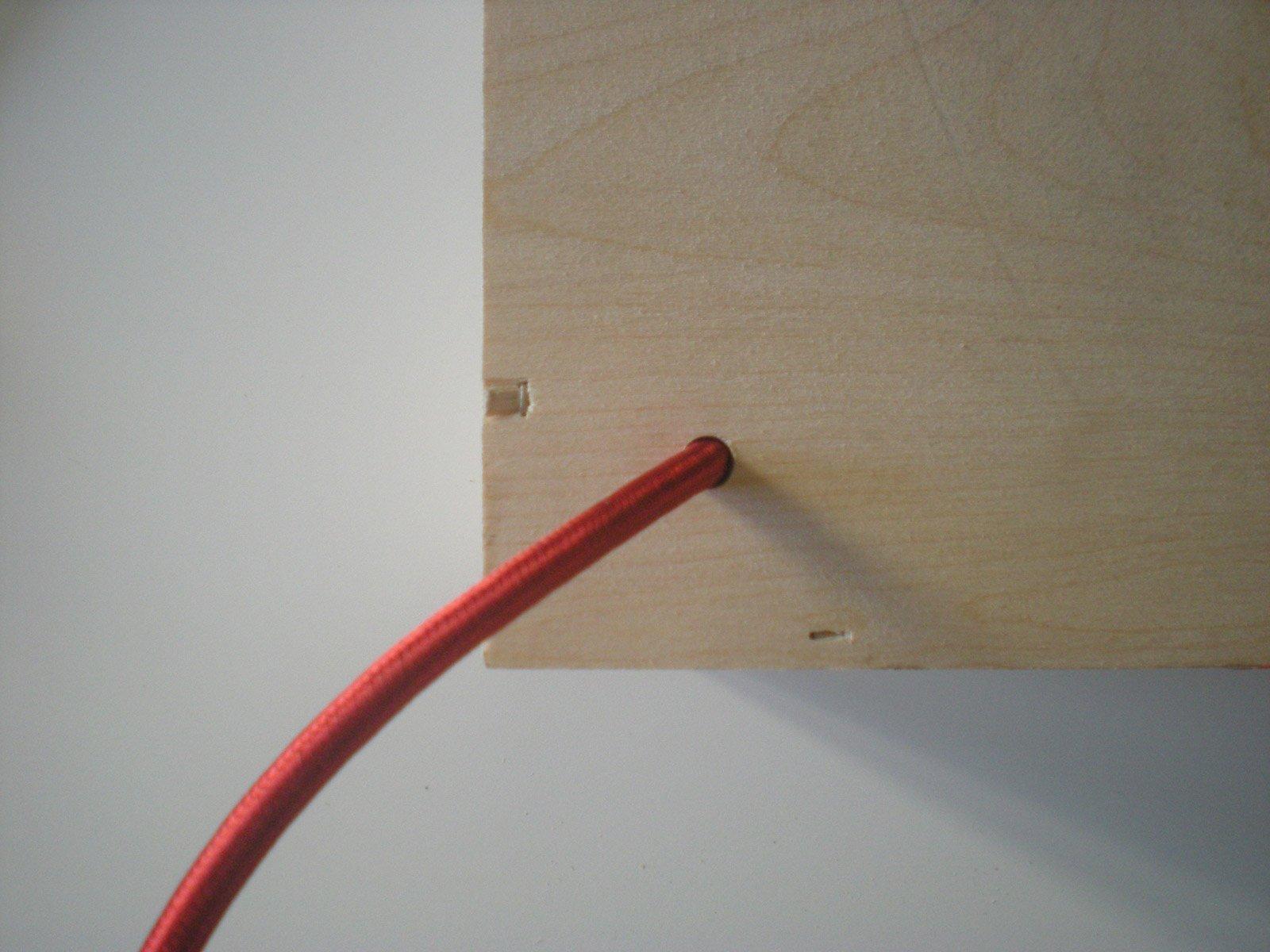 Lampade Con Bottiglie Riciclate: Decorare con le corde: 7 idee ...