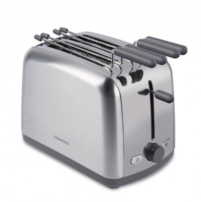 Tostapane belli come soprammobili sul top della cucina for Timer alessi prezzo