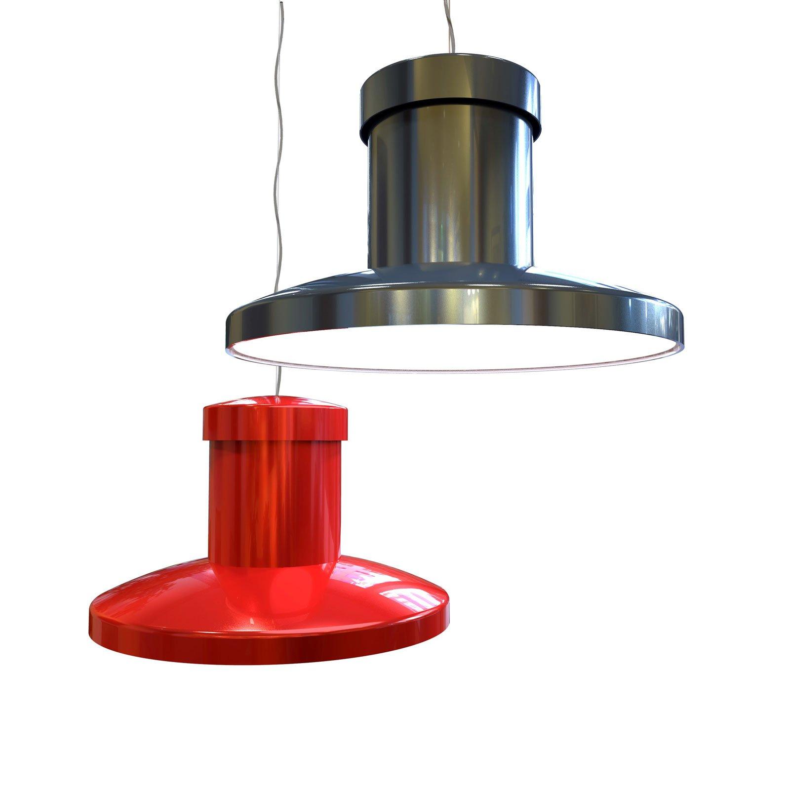 Cappelli lampade da tavolo: euroluce 2015: lampadari a sospensione ...