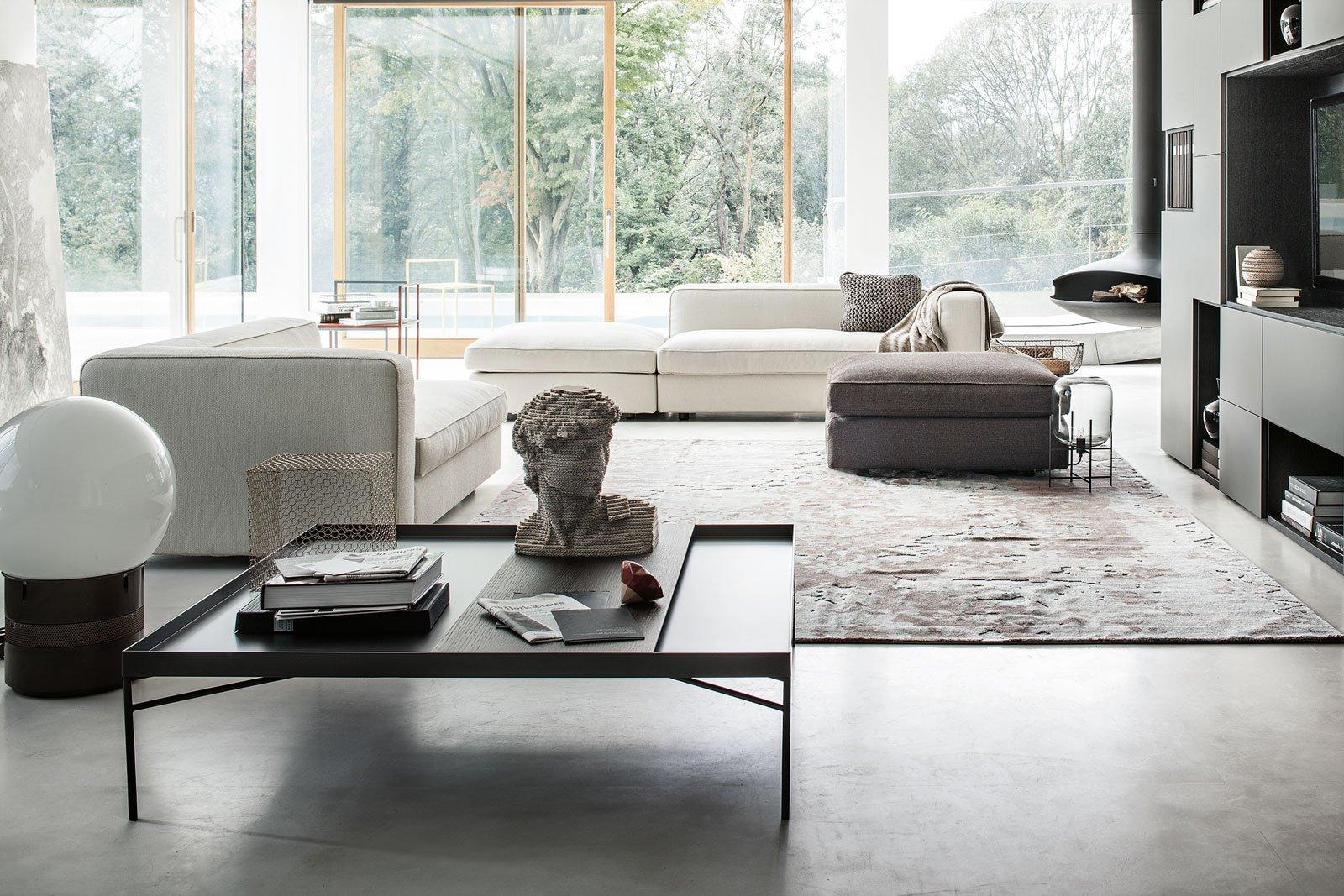 Divani design comfort secondo lema cose di casa for Bussolino arredo