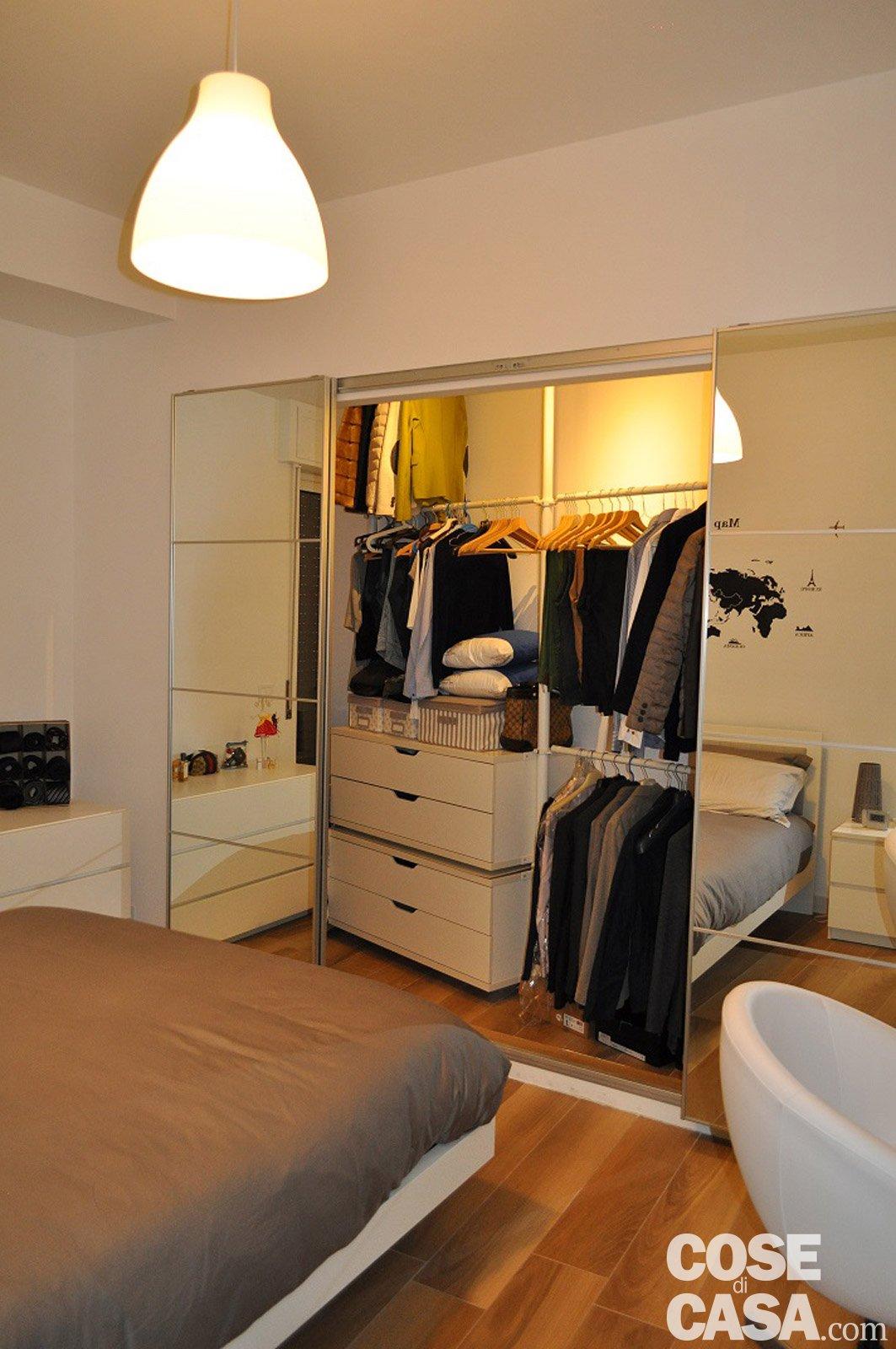8b foto5a camera case for Piani di casa con 5 camere da letto con stanza bonus