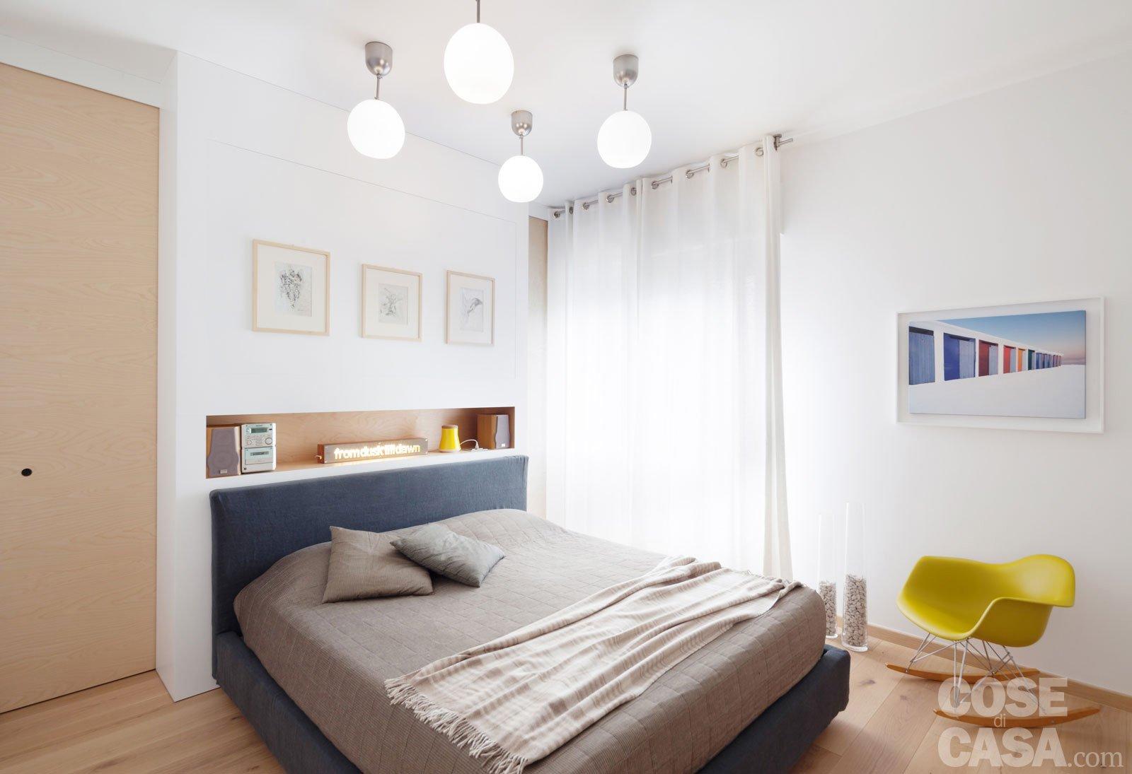 Maxi trilocale design e ispirazioni scandinave per la - Cose per la casa ...
