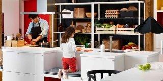 Ikea apre un temporary shop a Milano