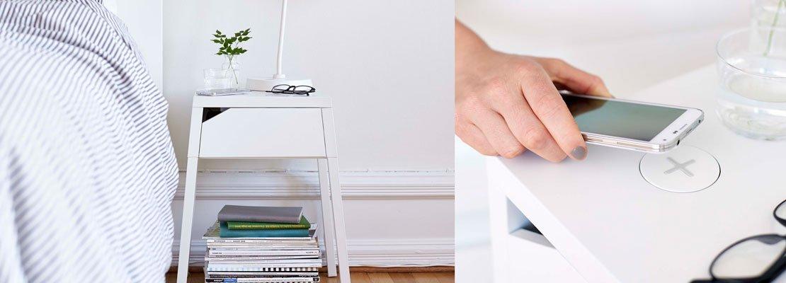 Design protagonista anche per la tecnologia novit dal - Tecnologia per la casa ...