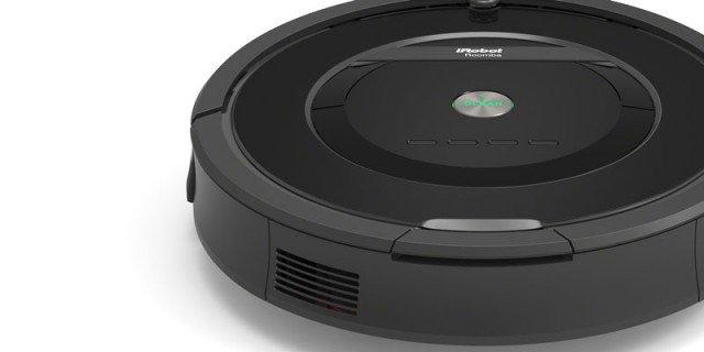 """Robot ed elettrodomestici per le pulizie """"evoluti"""""""