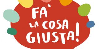"""""""Fa' la cosa giusta!"""": a Milano, la Fiera del consumo critico e degli stili di vita sostenibili"""
