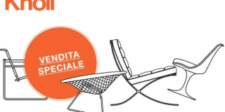 Vendita speciale da Knoll International