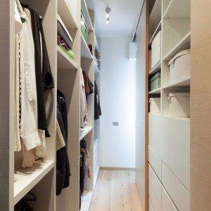Maxi trilocale design e ispirazioni scandinave per la for Cabina di 300 piedi quadrati