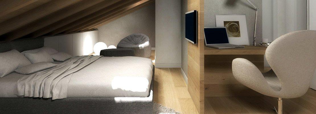 Colonna o pilastro in mezzo alla stanza come risolvere il problema cose di casa - Come risolvere il problema dell umidita in casa ...