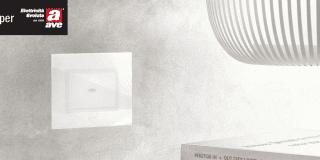 Ave Touch: il design e la tecnologia per interruttori e prese