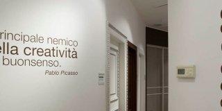 Bertolotto Porte: nuovo spazio espositivo a Milano