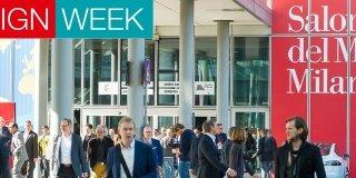In attesa del Salone del Mobile 2015 si respira anche aria di Expo
