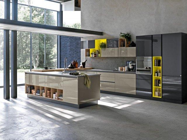 Scopri come vincere una nuova cucina cose di casa for Casa shop vincere