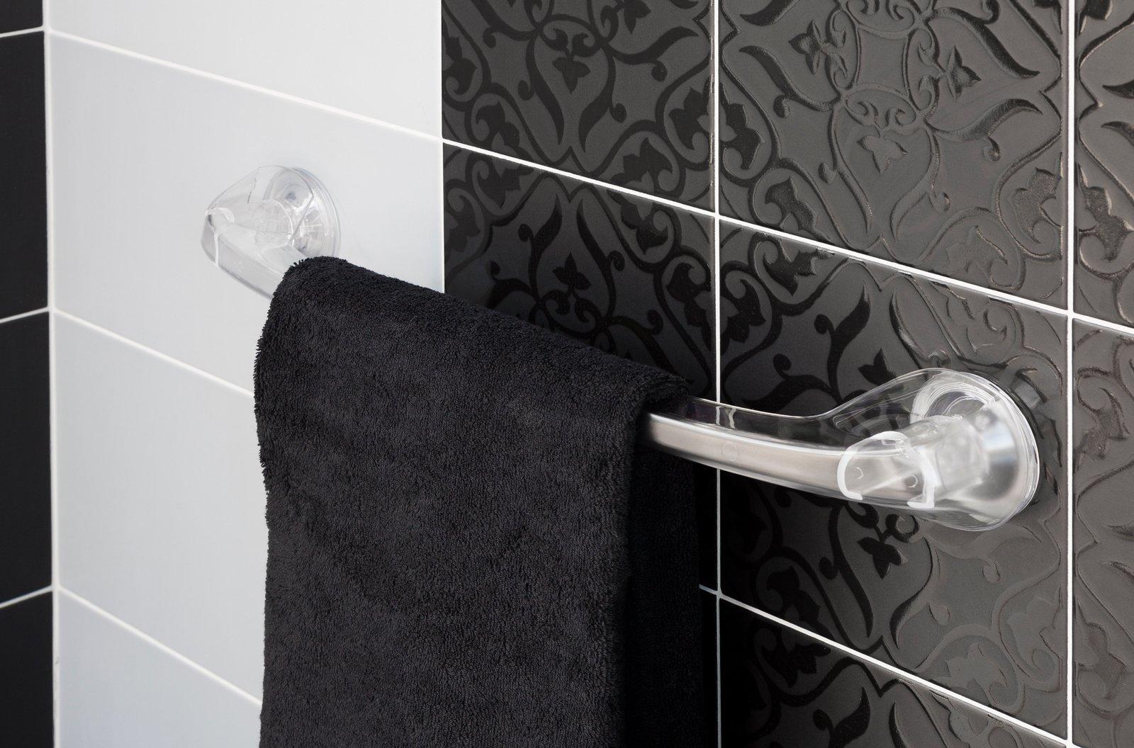 Portasciugamani per il bagno cose di casa - Scala decorativa ikea ...