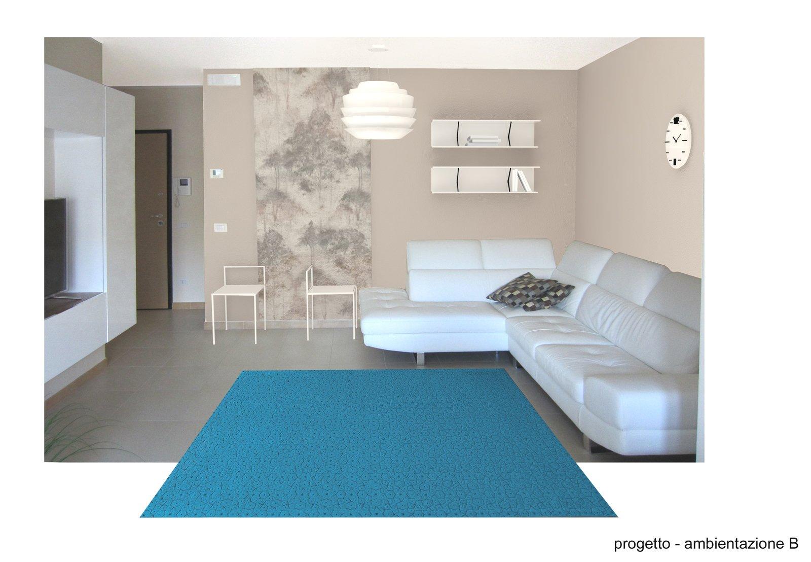 Fabulous clicca sulle immagini per vederle full screen for Colori moderni per interni
