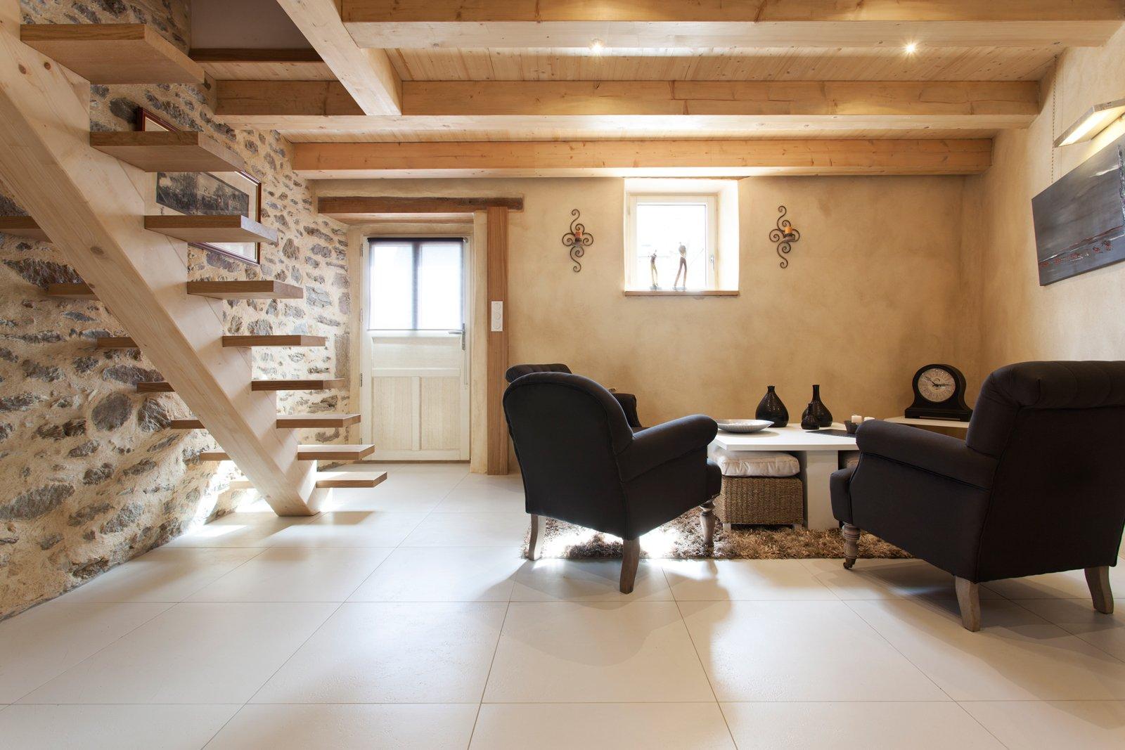 Gres porcellanato: ceramica italiana di qualità nelle case di ...