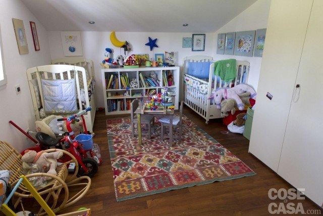 Da sottotetto a mansarda abitabile un progetto a misura di famiglia cose di casa - Cose di casa mondovi ...