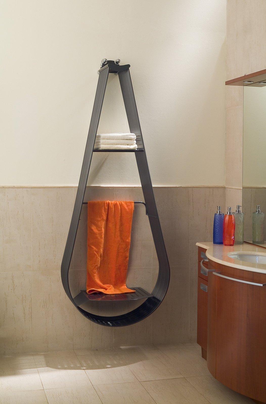 Porta Asciugamani Sotto Lavandino.Portasciugamani Per Il Bagno Cose Di Casa