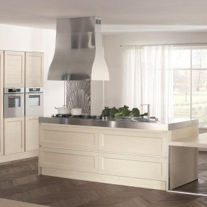 Emejing Cucine Country Bianche Photos - Home Ideas - tyger.us