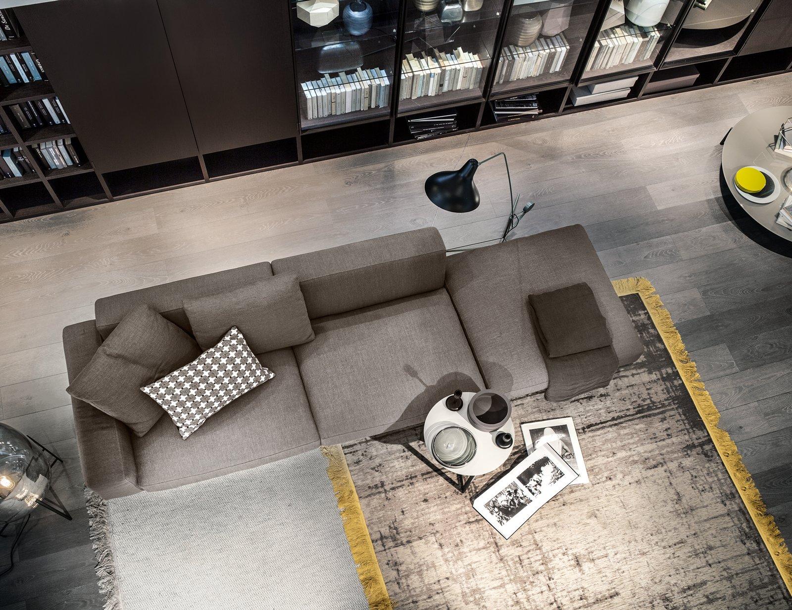 Divani design comfort secondo lema cose di casa for Piani di casa di 5000 piedi quadrati