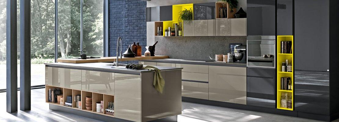 Scopri come vincere una nuova cucina cose di casa - Cucine moderne da sogno ...